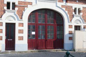 Porte : bois, PVC, aluminium ou mixe bois aluminium