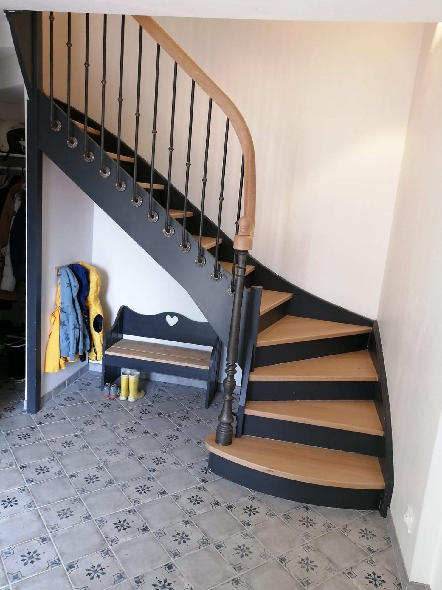 Read more about the article Comment choisir son escalier ?