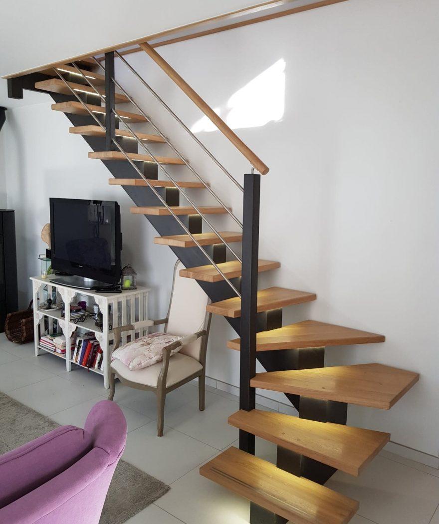 Escalier Le Touquet